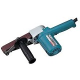 MAKITA Slim Type Belt Sander [9031] - Mesin Amplas / Sander